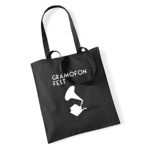 Volant / Gramofon Fest Tote Bag
